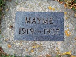 "Mayme S ""May"" Aittala"