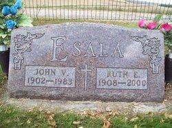 John Victor Esala