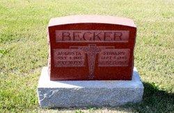 Augusta <I>Muskopf</I> Becker