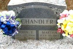 John Thomas Chandler