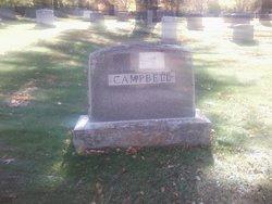 Emma F. <I>Flett</I> Campbell