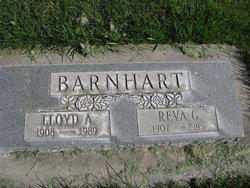 Reva Geneva <I>Warren</I> Barnhart