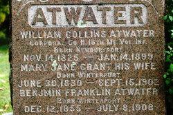 William Collins Atwater