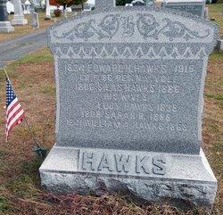 Silas Hawks