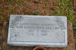 Mary Ella Grace <I>Montgomery</I> Grace