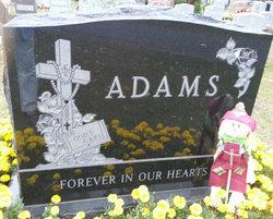 """James M. """"Jimmy"""" Adams, Sr"""