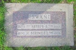 Berenice Leona <I>Mcdonald</I> Swan