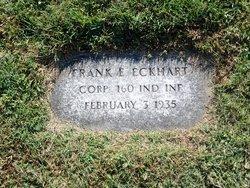 Franklin Escor Eckhart