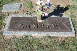 John Francis Anderson Sr.