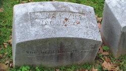 Alma B. King