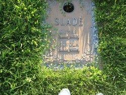 John Dumas Slade