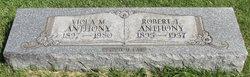 Viola M <I>Rothrock</I> Anthony