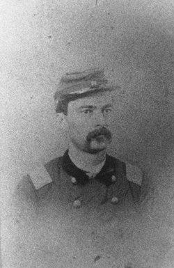 Isaac Hughes Elliott