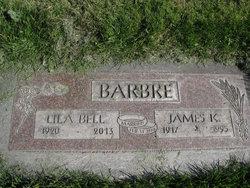 Lila <I>Bell</I> Barbre