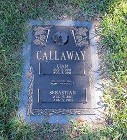 Liam Callaway
