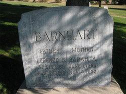Lorenzo S. Barnhart