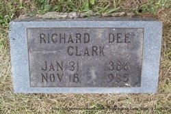 Richard Dee Clark