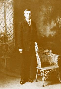Henry John Buss