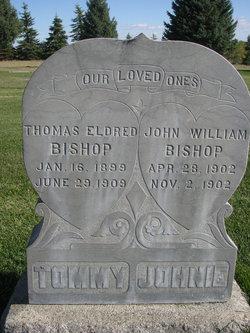 Thomas Eldred Bishop