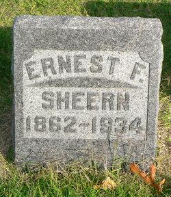 Ernest Francis Sheern