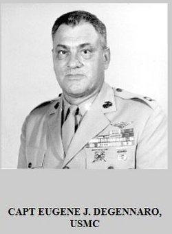 Eugene J Degennaro