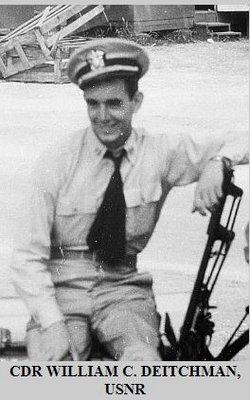 William Charles Deitchman