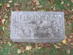Elizabeth Columbia <I>Bond</I> Baumeister