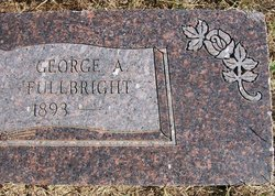George A. Fullbright