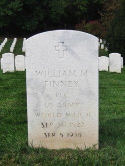 William Morgan Finney