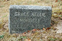 Grace Nellie Munsell