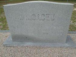 Iva Lou <I>Walker</I> DeLoach