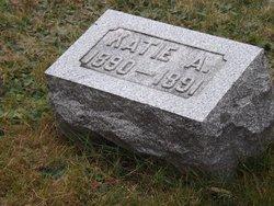 Katie A Herb