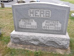 John Herb