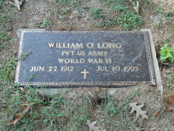 "William Otis ""Pete"" Long"