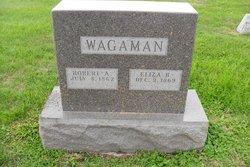Eliza Bell <I>Booker</I> Wagaman