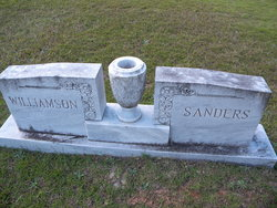 Eleanor <I>Hadaway</I> Sanders