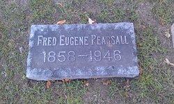 Fred Eugene Pearsall
