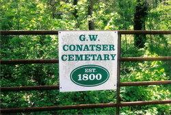 G.W. Conatser Cemetery