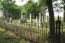 Bittner Cemetery