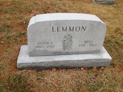 Nell Lemmon