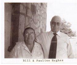 "Afton Winfield ""Bill"" Hughes"