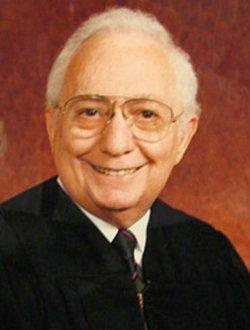 Judge David Oscar Boehm