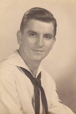 """William Jensen """"Bill"""" Griffiths"""