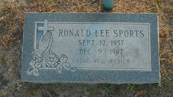 Ronald Lee Sports