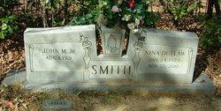 Nina <I>Outlaw</I> Smith