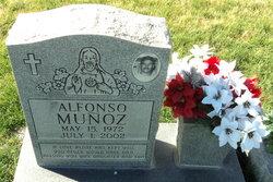 Alfonso Munoz