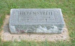 James Hebenstreit