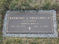 Raymond C Frutchey, Jr