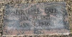 Myrabell <I>Gish</I> Call