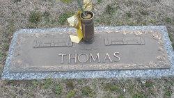 Wallace G. Thomas, Sr